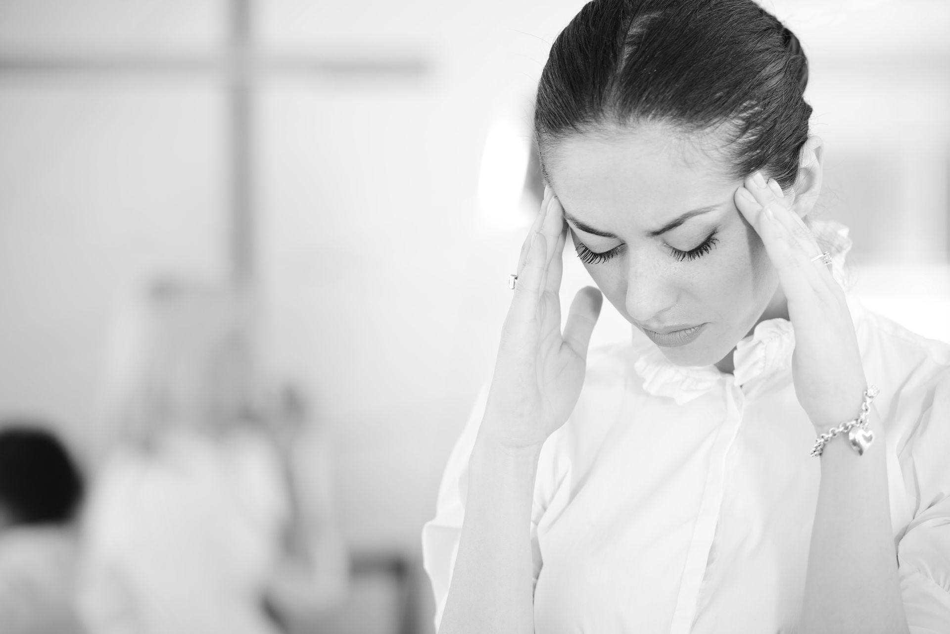 Netterápia - Felnőttkori problémák