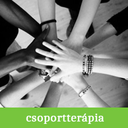 csoport-terapia