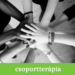csoport-terapia