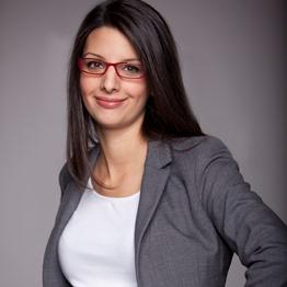 Gaál-Soproni Anita